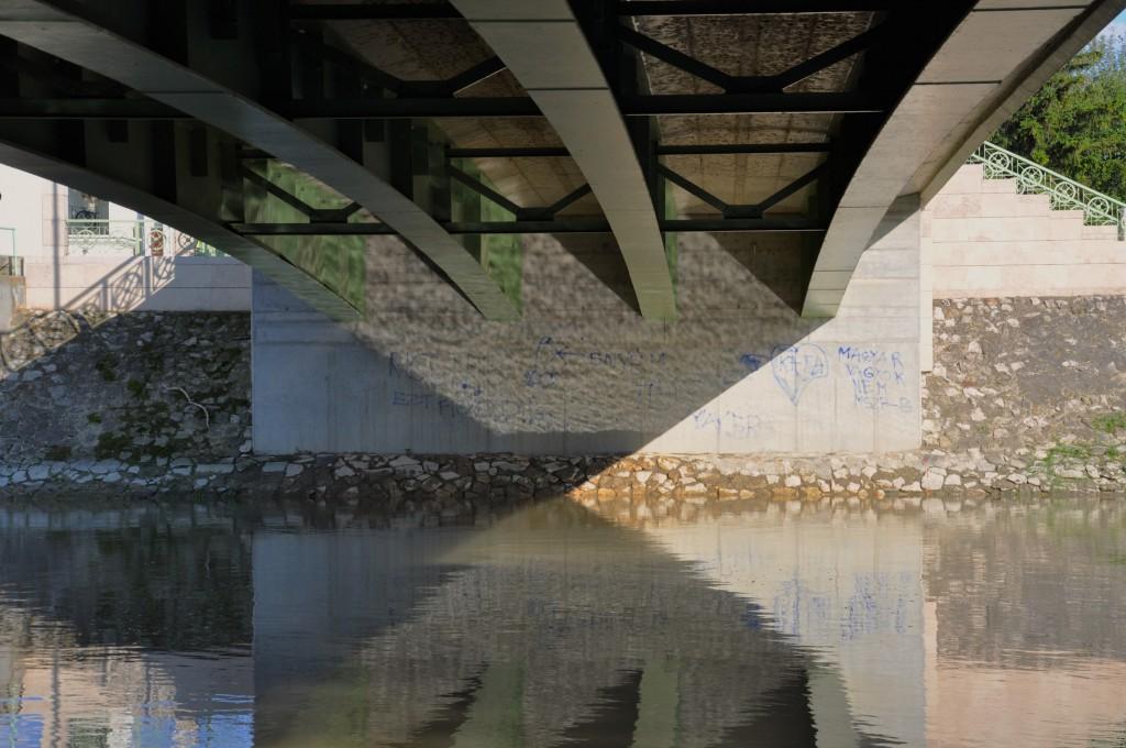 X Bridge
